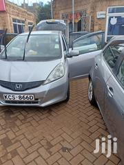 Honda Fit 2011 Automatic Silver | Cars for sale in Nairobi, Kilimani