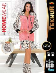 Home Wear From Turkey - Ladies Pyjamas to Keep Warm | Clothing for sale in Nairobi, Nairobi Central