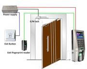Based Access Control System   Manufacturing Materials & Tools for sale in Nairobi, Nairobi Central