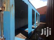 40FT Containers For Sale | Manufacturing Equipment for sale in Kiambu, Kiuu