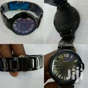 Classic Cartier Black Watch | Watches for sale in Nairobi, Nairobi Central