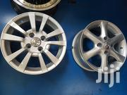 Rims Size 14 Inches Toyota Axio | Vehicle Parts & Accessories for sale in Nairobi, Nairobi Central