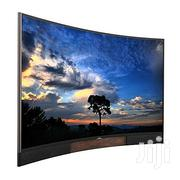 TCL Curved SMART LED - Black 55 Inch | TV & DVD Equipment for sale in Nairobi, Nairobi Central