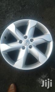 Rims Size 18inch Nissan Murano | Vehicle Parts & Accessories for sale in Nairobi, Nairobi Central