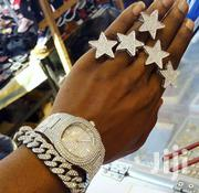 Iced Patek Nautilus Watches   Watches for sale in Nairobi, Nairobi Central