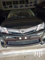 New Toyota Fielder 2014 Black | Cars for sale in Mombasa, Majengo