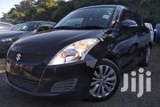 Suzuki Swift 2012 1.4 Black | Cars for sale in Mombasa, Ziwa La Ng'Ombe