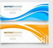 Banner Printing | Manufacturing Services for sale in Nairobi, Nairobi Central