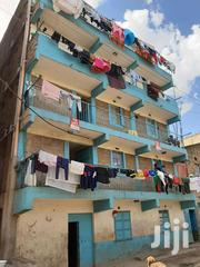 5 Floors Flat On Sale At Baba Ndogo With Title Deed | Houses & Apartments For Sale for sale in Nairobi, Nairobi Central