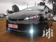 Toyota Wish 2012 Black | Cars for sale in Mombasa, Ziwa La Ng'Ombe