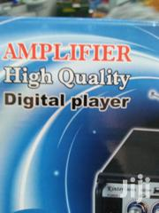 Digital Amplifier | Audio & Music Equipment for sale in Nairobi, Nairobi Central