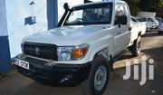 Toyota Land Cruiser 2010 White | Cars for sale in Isiolo, Oldonyiro