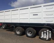 Transtaillers | Trucks & Trailers for sale in Nairobi, Nairobi West