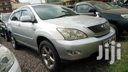 Toyota Harrier 2009 Silver | Cars for sale in Nairobi, Ngara