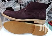 Suede Clarks Boots | Shoes for sale in Nairobi, Nairobi Central