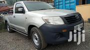 Toyota Hilux 2011 Silver | Cars for sale in Nairobi, Ngara