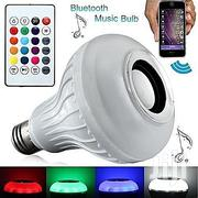 Music Color Changing Bulb | Home Accessories for sale in Nairobi, Nairobi Central