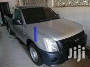 New Isuzu D-MAX 2011 Silver | Cars for sale in Mombasa, Shimanzi/Ganjoni