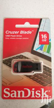 Sandisk Flash Disc 16GB | Computer Accessories  for sale in Nairobi, Nairobi Central