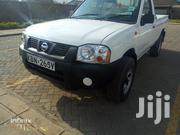 Nissan Hardbody 2011 White | Trucks & Trailers for sale in Nairobi, Kasarani