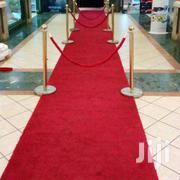 Stanchion,Walkway Carpets For Hire | Party, Catering & Event Services for sale in Nairobi, Roysambu