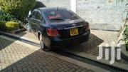 Toyota Allion 2008 Black | Cars for sale in Nairobi, Kilimani
