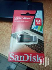 Sandisk Cruzer Blade 64GB Flash Drive | Computer Accessories  for sale in Nairobi, Nairobi Central