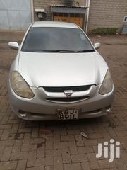 Toyota Caldina 2002 2.0 Silver | Cars for sale in Nairobi, Lower Savannah