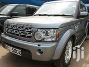 Land Rover LR4 2012 Gray | Cars for sale in Nairobi, Karura