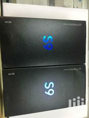 New Samsung Galaxy S9 64 GB Blue | Mobile Phones for sale in Nairobi, Nairobi Central