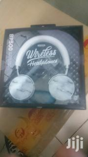 Headphones Wireless | Accessories for Mobile Phones & Tablets for sale in Mandera, Township