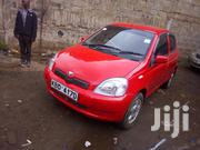 Toyota Vitz 2003 Red | Cars for sale in Nairobi, Pangani