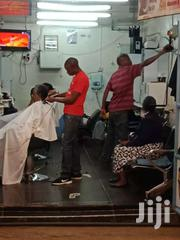 Barber Shop On Sale | Commercial Property For Sale for sale in Nairobi, Zimmerman