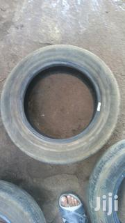 Set Of Used Size 14 Dunlop Tyres Size 165 | Vehicle Parts & Accessories for sale in Nairobi, Parklands/Highridge