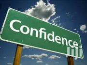 Build Confidence | Classes & Courses for sale in Nairobi, Nairobi Central