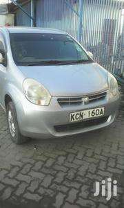 Toyota Passo 2007 Silver   Cars for sale in Kitui, Athi