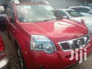 New Nissan X-Trail 2012 2.5 Petrol 4x4 SE Red | Cars for sale in Mombasa, Shimanzi/Ganjoni