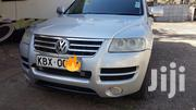Volkswagen Touareg 2006 3.2 Automatic Silver | Cars for sale in Nairobi, Nairobi Central