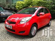 Toyota Vitz 2008 Red | Cars for sale in Nairobi, Woodley/Kenyatta Golf Course