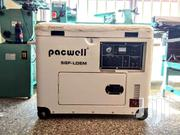 Pacwell Diesel Household / Office Generator - 6KVA | Electrical Equipments for sale in Nairobi, Ngara