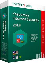 Kaspersky Antivirus 1+1 2user Internet Security Latest Version | Computer Software for sale in Nairobi, Nairobi Central