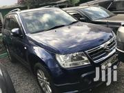 Suzuki Escudo 2007 Blue | Cars for sale in Nairobi, Kilimani