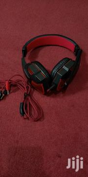 Bass Hd Gaming Headset | Computer Accessories  for sale in Nairobi, Parklands/Highridge