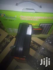 New Solar KIT With Radio | Audio & Music Equipment for sale in Mombasa, Bamburi