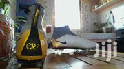 Special Edition Cristiano NIKE Mercurial Superfly IV Soccer Cleats   Shoes for sale in Nairobi, Nairobi Central
