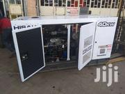 HISAKI 40KW Diesel Generator - Industrial / Commercial Grade | Electrical Equipments for sale in Nairobi, Ngara