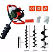 Earth Auger 52cc Earth Drill Machine Post Digger Professional Digging | Hand Tools for sale in Nairobi, Nairobi Central