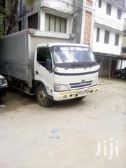 Hino Dutro/ Toyota Dyna 400 2009 White | Trucks & Trailers for sale in Mombasa, Mkomani