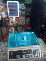 30kgs Dual Display Weighing Scales | Farm Machinery & Equipment for sale in Nairobi, Nairobi Central