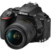 Nikon D5600 DSLR Camera With 18-55mm Lens | Cameras, Video Cameras & Accessories for sale in Nairobi, Nairobi Central